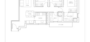 avenue-south-residence-floor-plan-3-bedroom-type-c1-peak-singapore